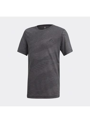 adidas Yb Tr Aero Erkek Çocuk Kısa Kol Tişört Renkli